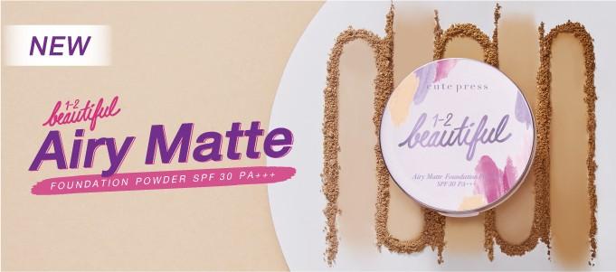Airy Matte